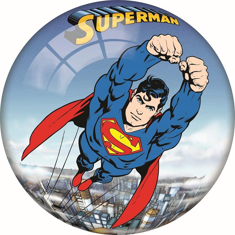 "Мяч ""Супермен"", 14 см"