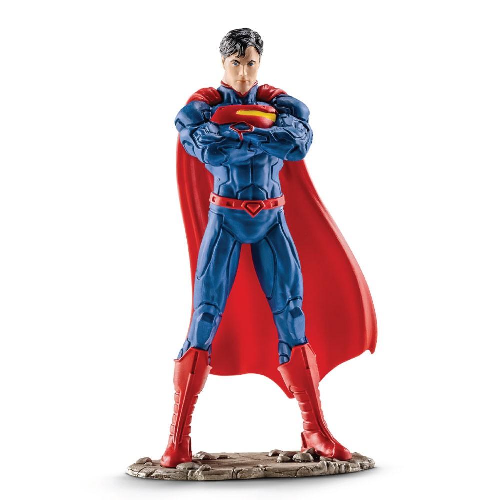 """Фигурка """"Лига справедливости"""" - Супермен"""