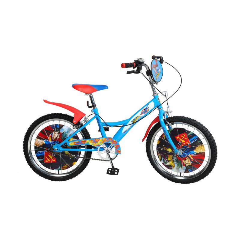 """Детский двухколесный велосипед """"Супермен"""", 20"""""""