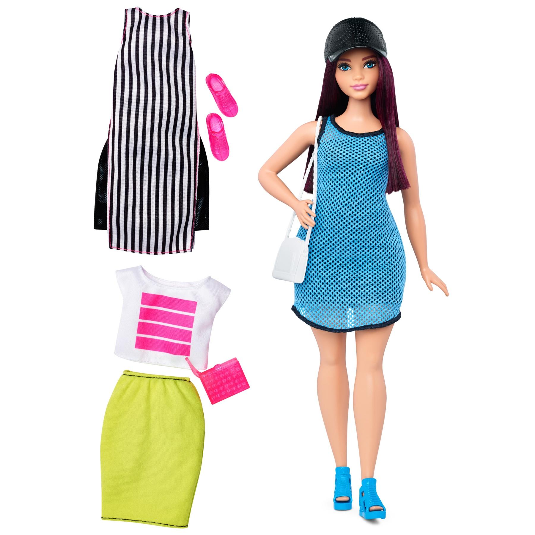 будете кукла барби одежда если попробовать