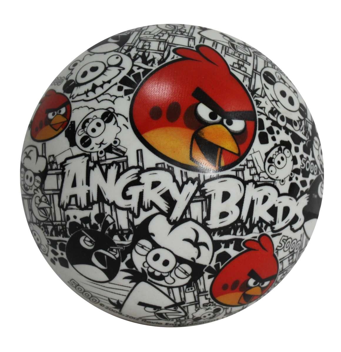 Игровой мяч Angry Birds - Винтажный, 23 см