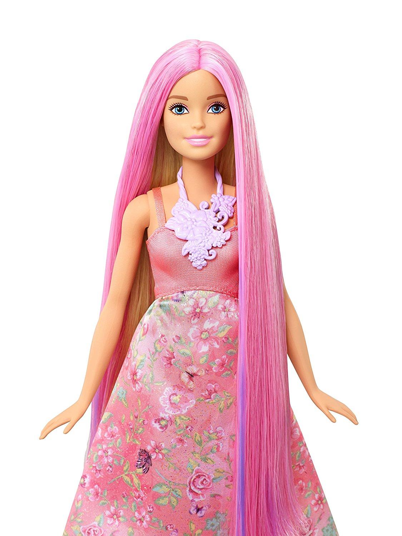 берёзами фото кукла барби длинные волосы большое