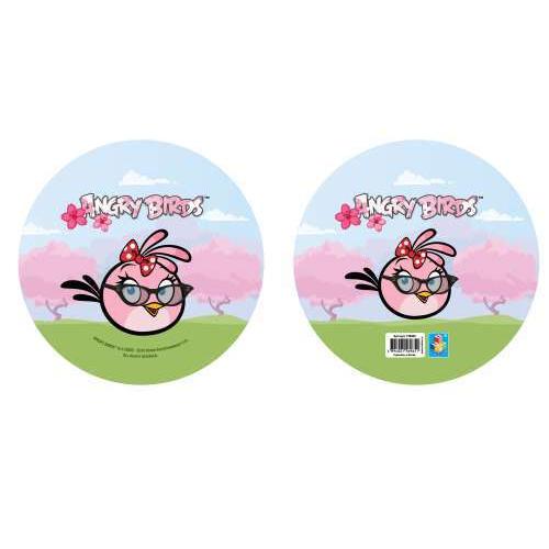 Мяч Angry Birds - Стелла, 23 см