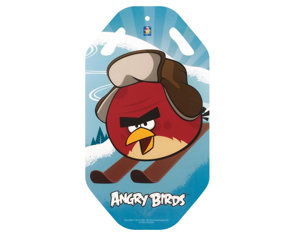 Ледянка Angry Birds, 92 см
