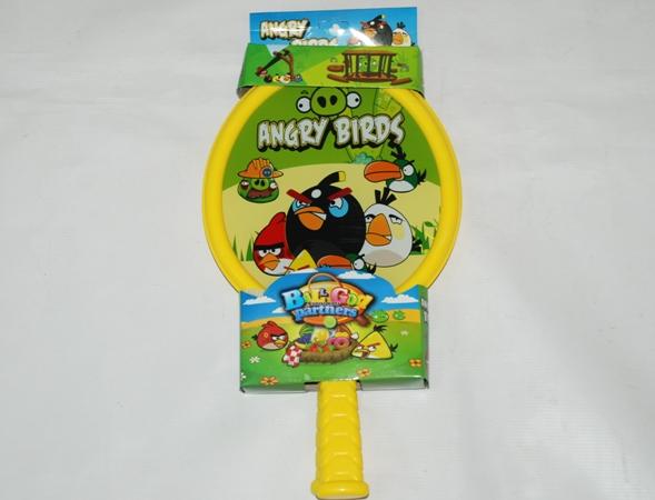 Набор для игры в пинг-понг Angry Birds