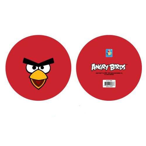 """Мяч Angry Birds """"Красная птица"""", 15 см"""