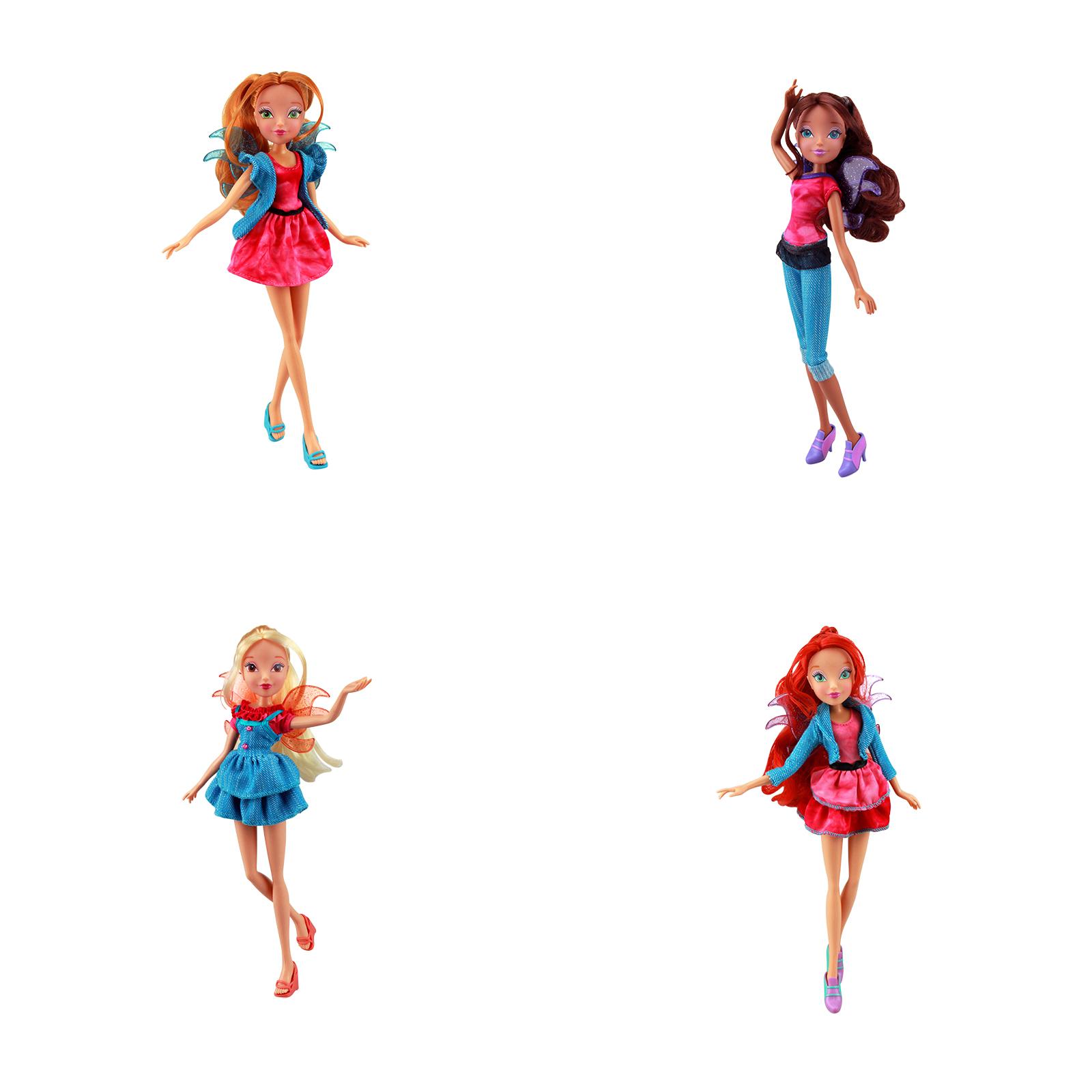 Куколки винкс картинки куколки отключила