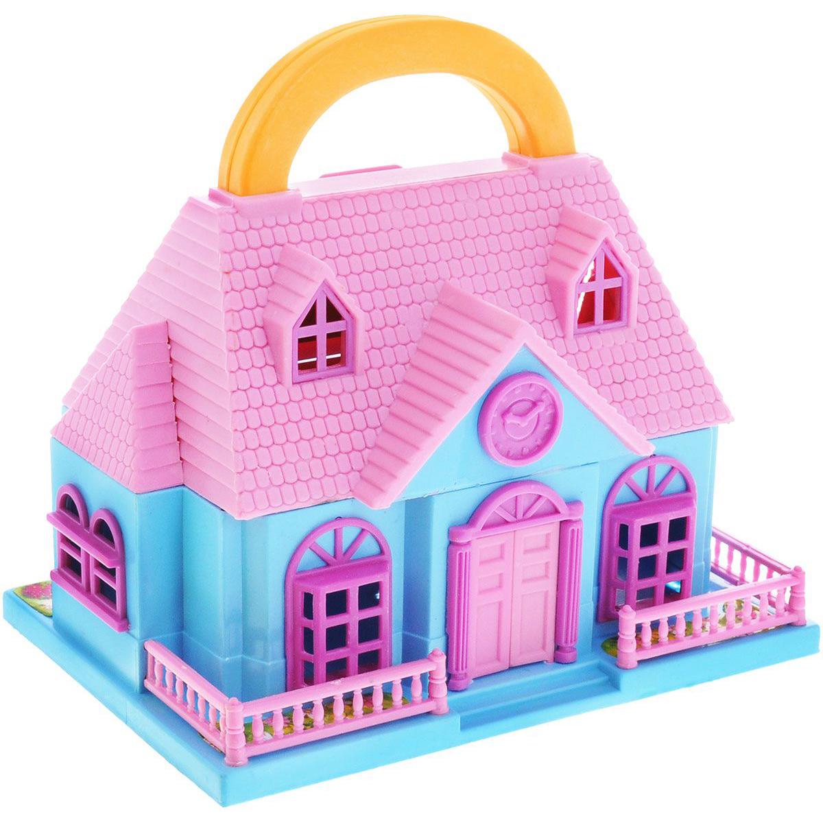 женские картинки игрушек домиков наручниках