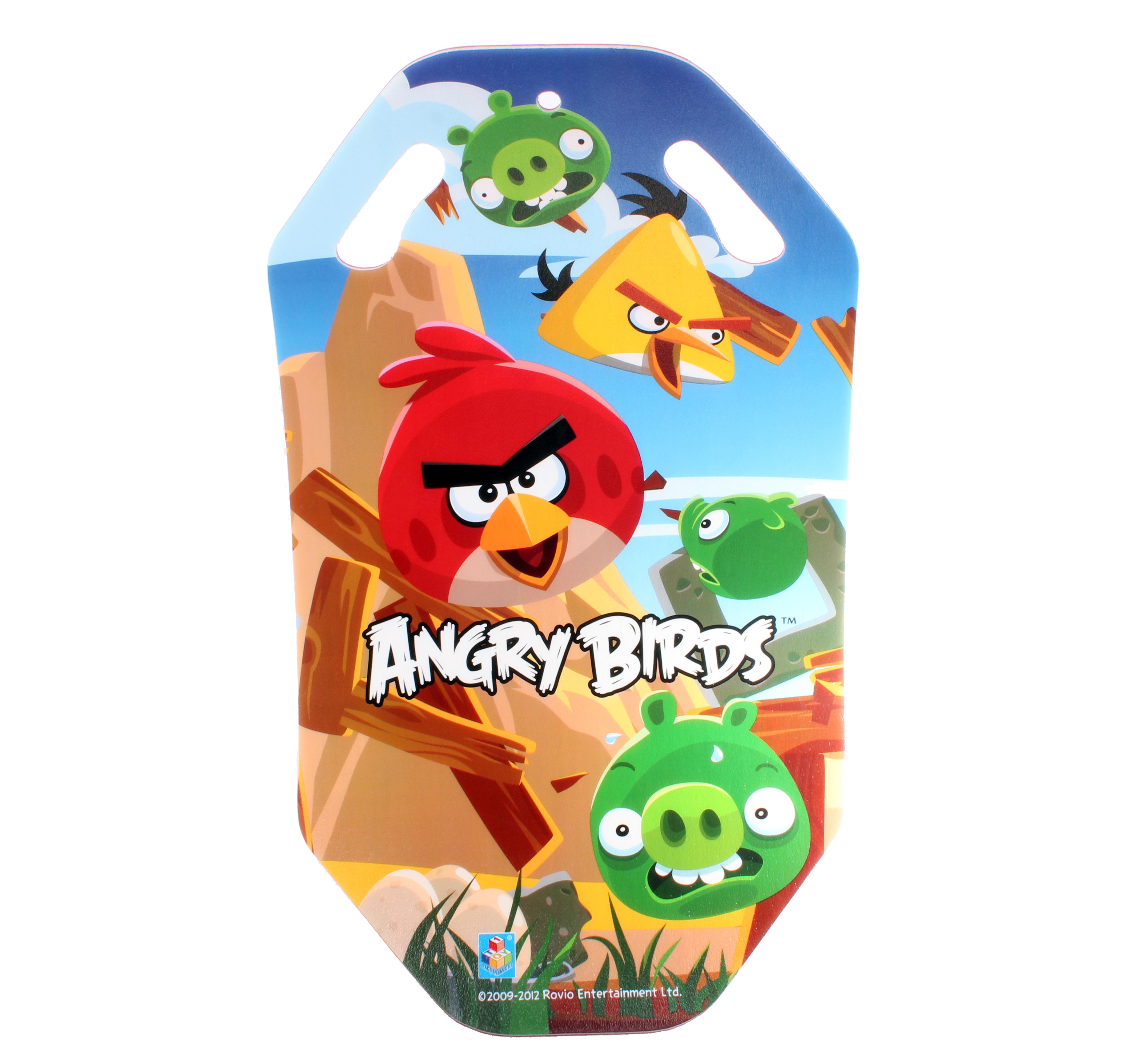"Ледянка ""Angry Birds"", 92 см"