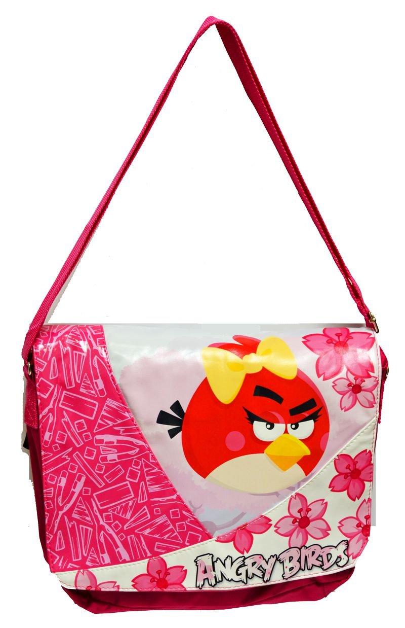 Сумка на плечо Angry Birds