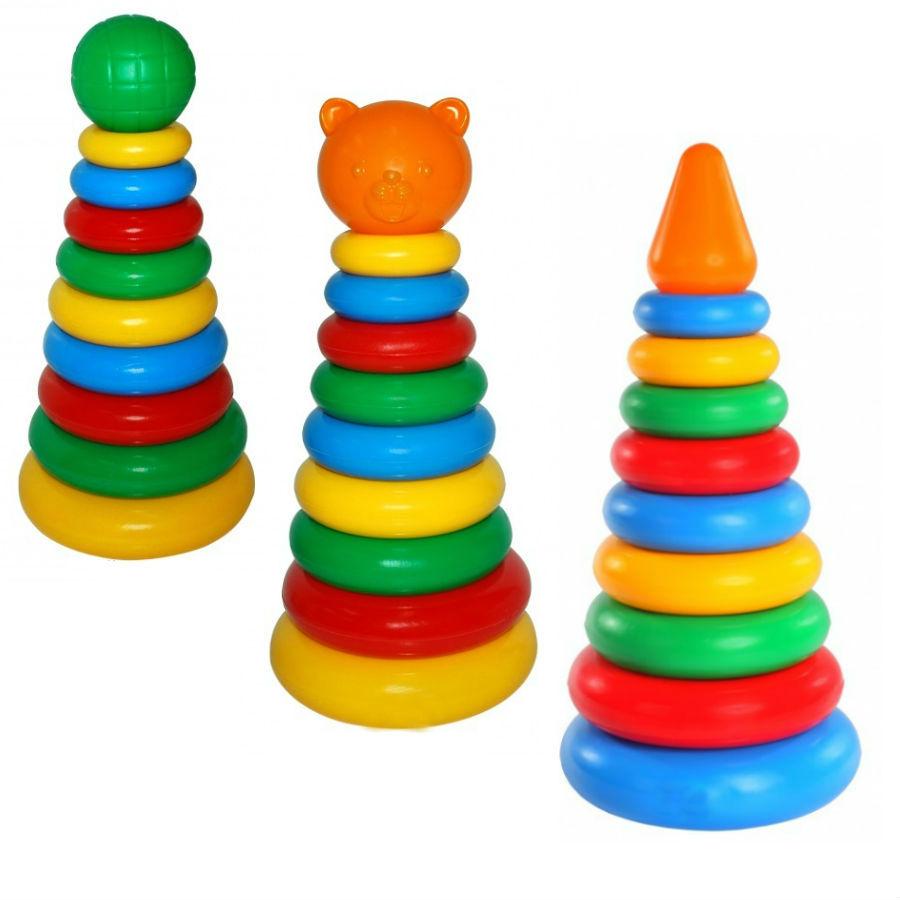 Три игрушки картинки