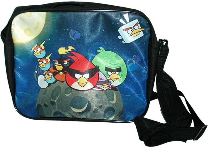 "Сумка на ремне через плечо ""Angry Birds"""