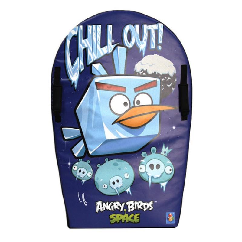 Ледянка Angry Birds с плотными ручками, 74