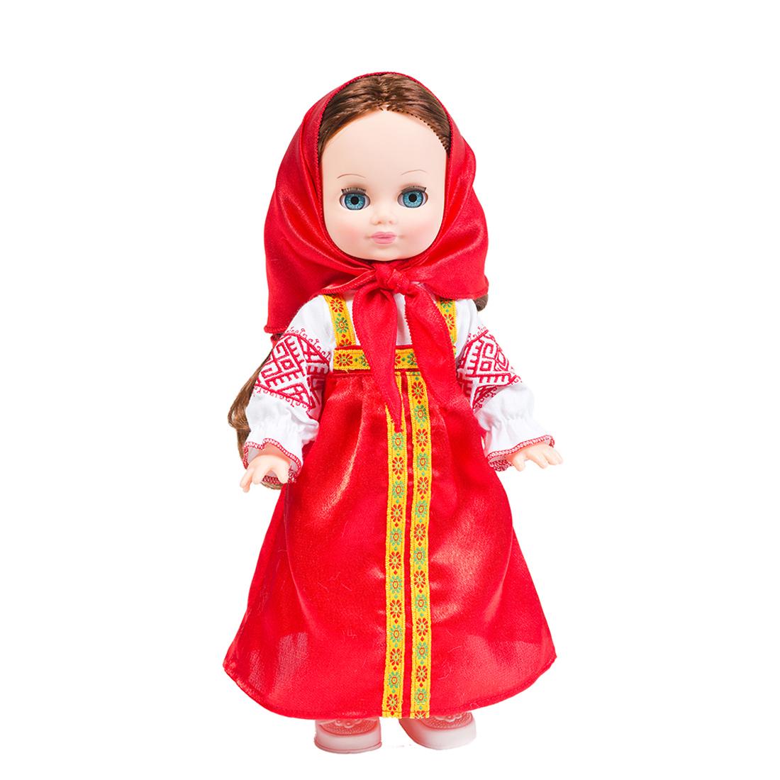 Картинки для детей куклы в русских костюмах