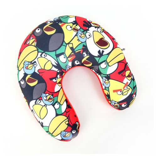 Наплечник-антистресс Angry Birds