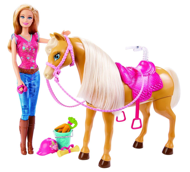 картинки игрушки барби лошади наземного контроля ставит