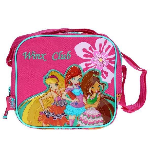 Сумка на плечо Winx Club - Fairy Diary