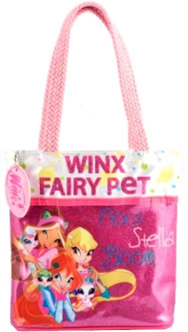 Сумка Winx Fairy Pet