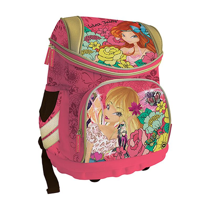Рюкзак-ранец Winx Fashion