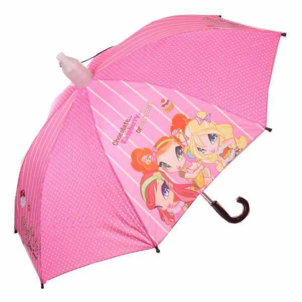 """Детский зонт """"Винкс"""" - ПопПикси, полуавтомат"""
