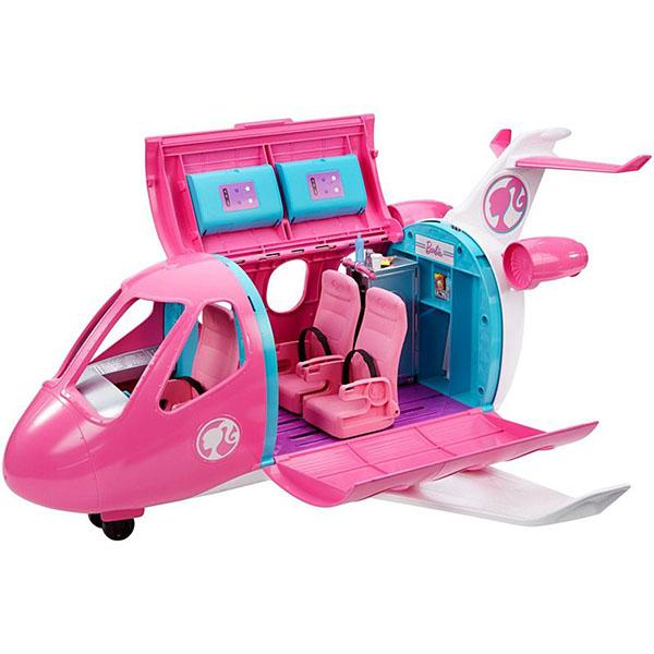 """Игровой набор """"Барби"""" - Самолет мечты"""