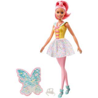 Кукла Barbie - Волшебная Фея