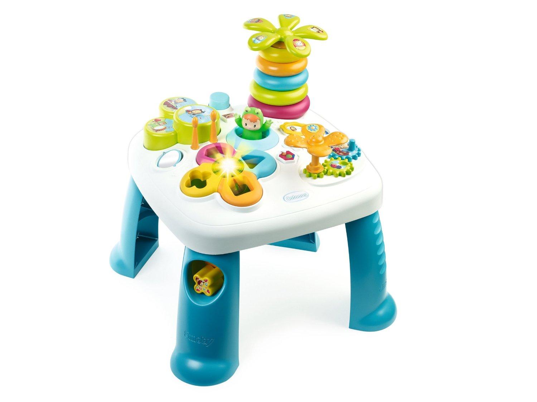 Игровой столик Cotoons (свет, звук), синий