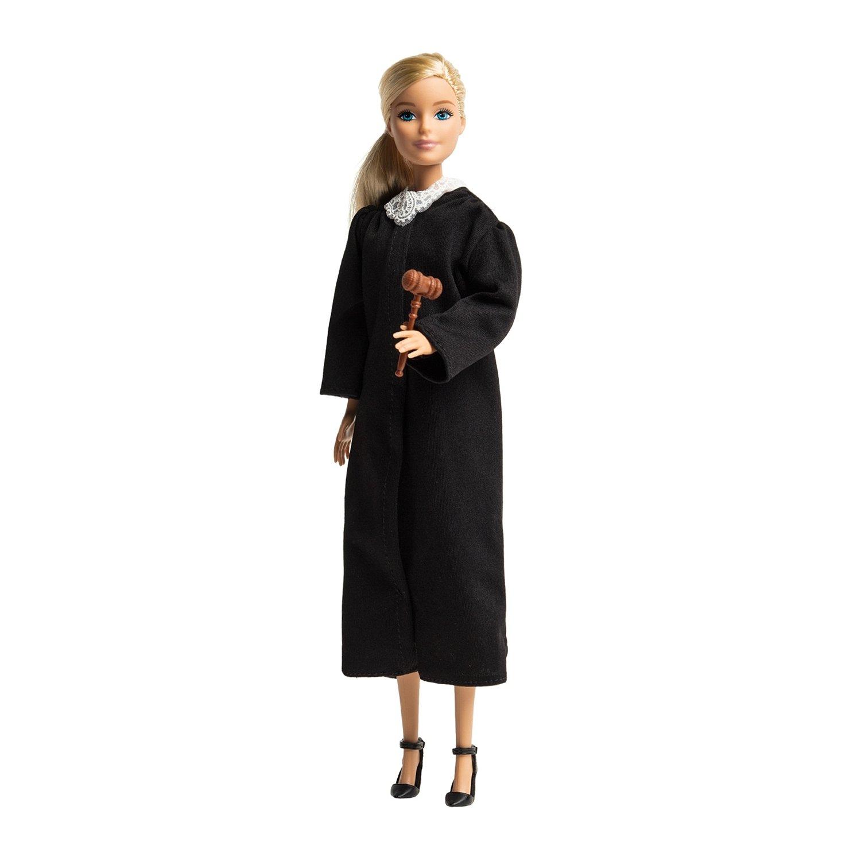 "Кукла Барби ""Судья"" - Блондинка"