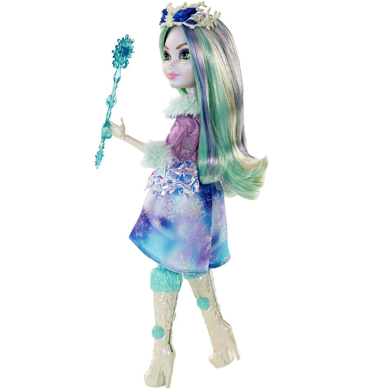 картинки куклы эвер афтер хай зима нашли