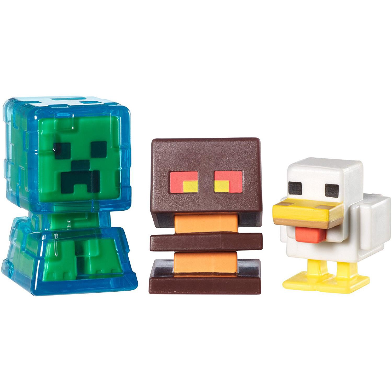 игрушки из майнкрафт во владивостоке #7