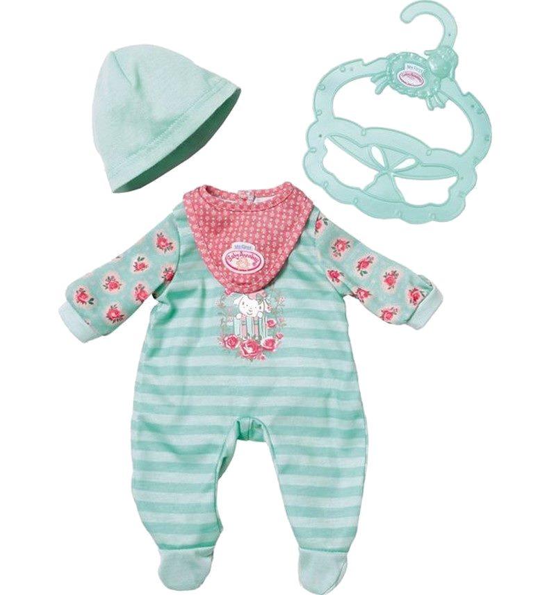 одежда для куклы беби анабель фото сало так, как