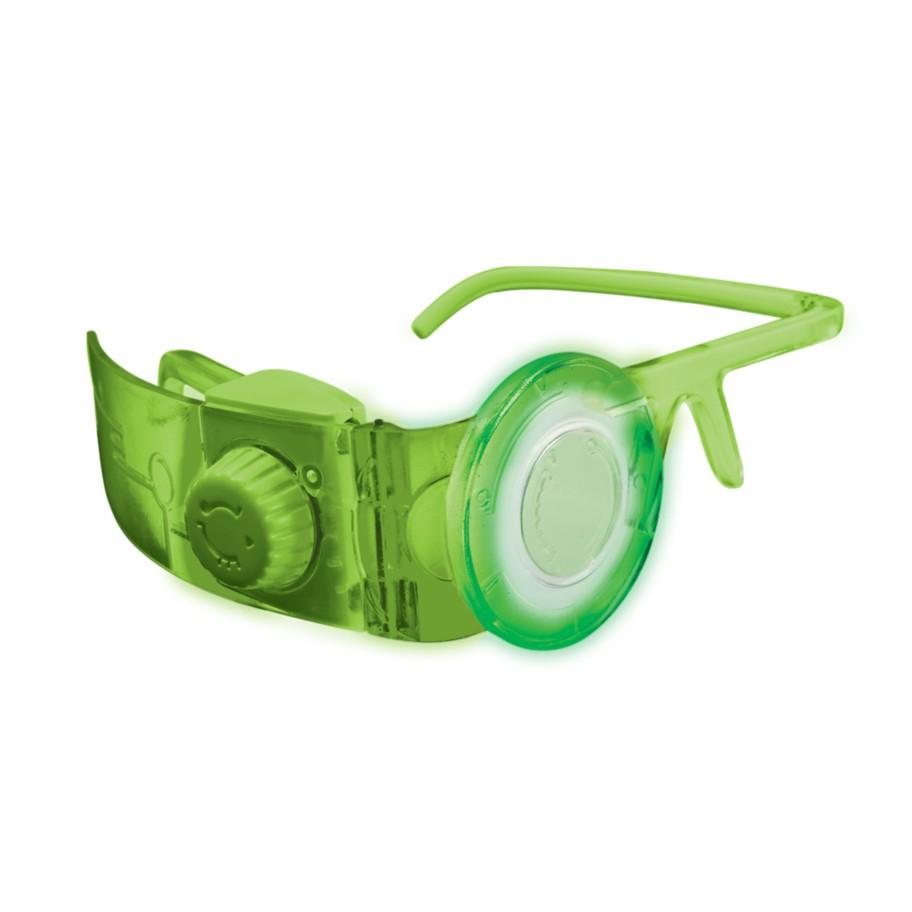 """Игровой набор """"Майлз с другой планеты"""" - Спектральные очки"""