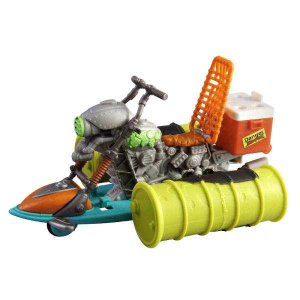 Гидроцикл Черепашек-ниндзя