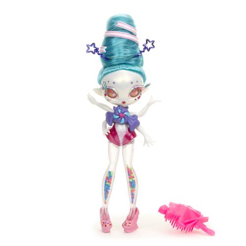 """Кукла Novi Stars """"Инопланетные друзья"""" - Марципан"""