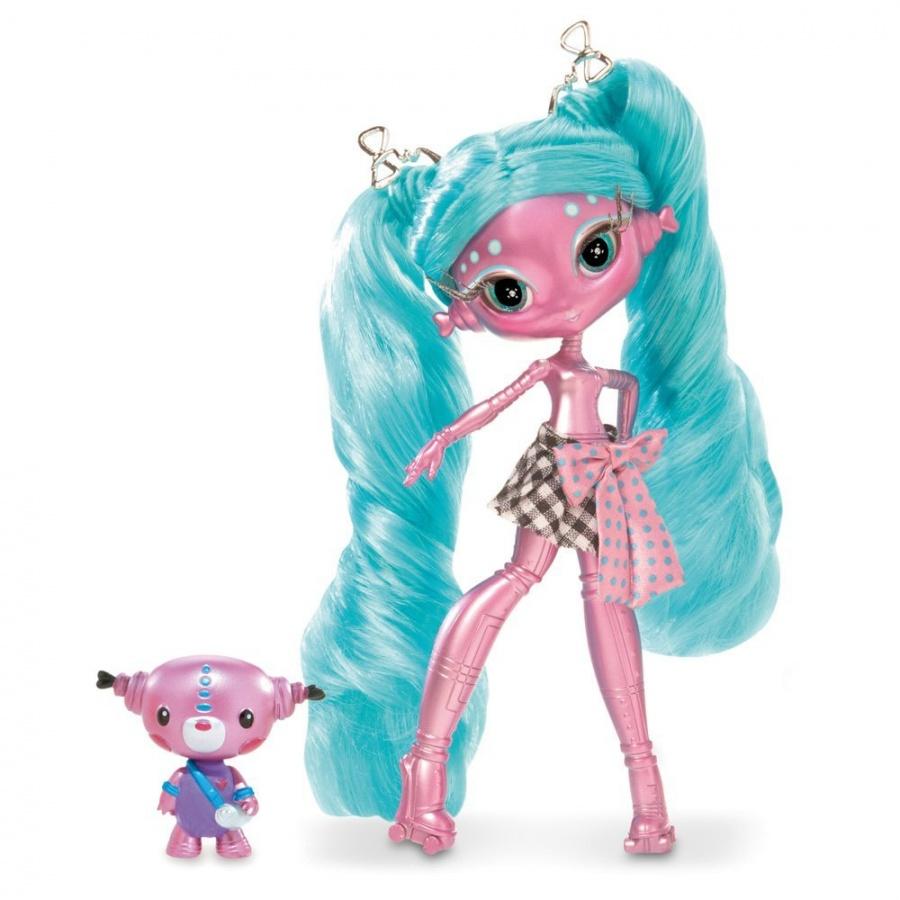 "Кукла ""Novi Stars"" Mae Tallick (говорящая)"