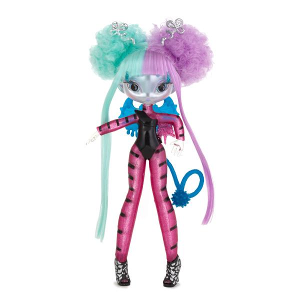 Игровой набор со сменой костюмов Novi Stars - Зомби, Скелет