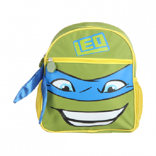 "Детский рюкзак ""Черепашки-ниндзя"" - Леонардо"