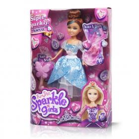 "Кукла Sparkle Girlz ""Сказочная принцесса"", 26,5 см"