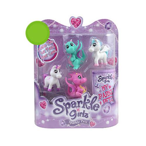 """Игровой набор Sparkle Girlz """"Питомцы"""" - Сказочные животные"""