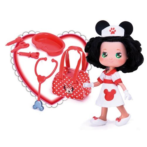 """Кукла """"Минни"""" - """"Медсестра"""""""