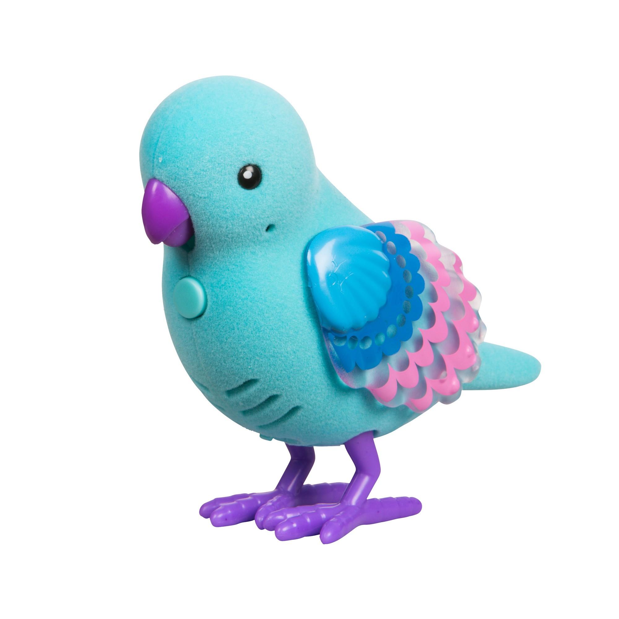 Интерактивная птичка Little Live Pets - Жемчужная ракушка