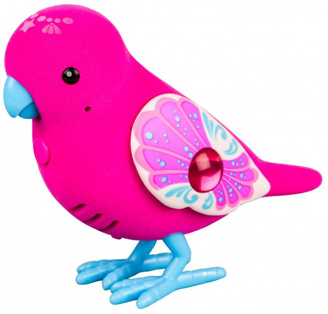 """Интерактивная птичка """"Литл Лайв Петс"""" - Красавица Перл (звук, движение)"""