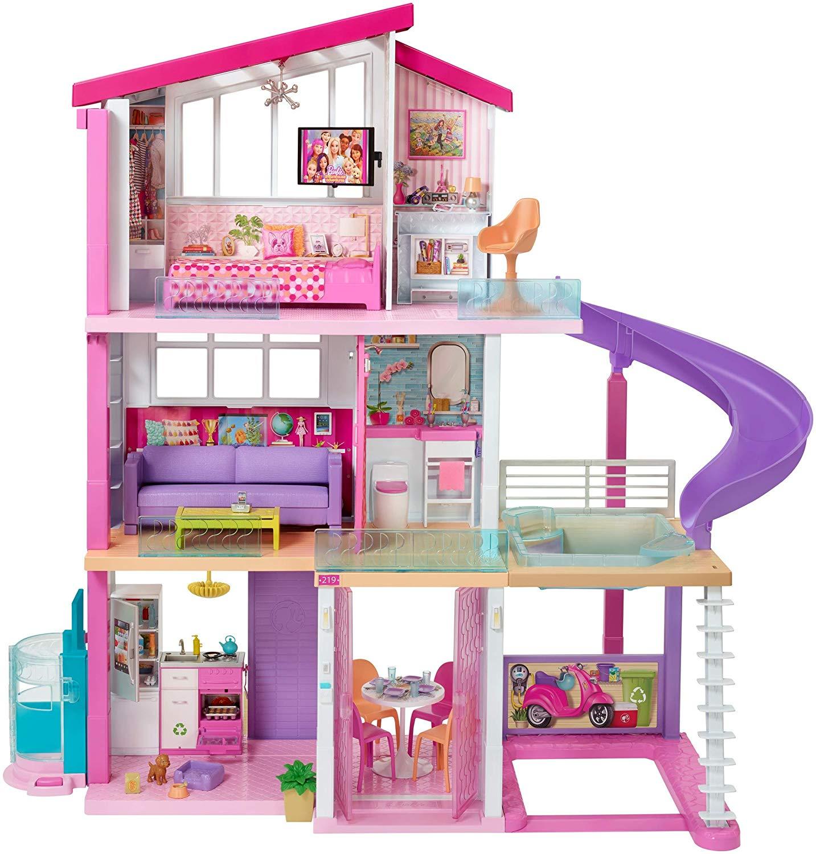 Дом для кукол большие картинки