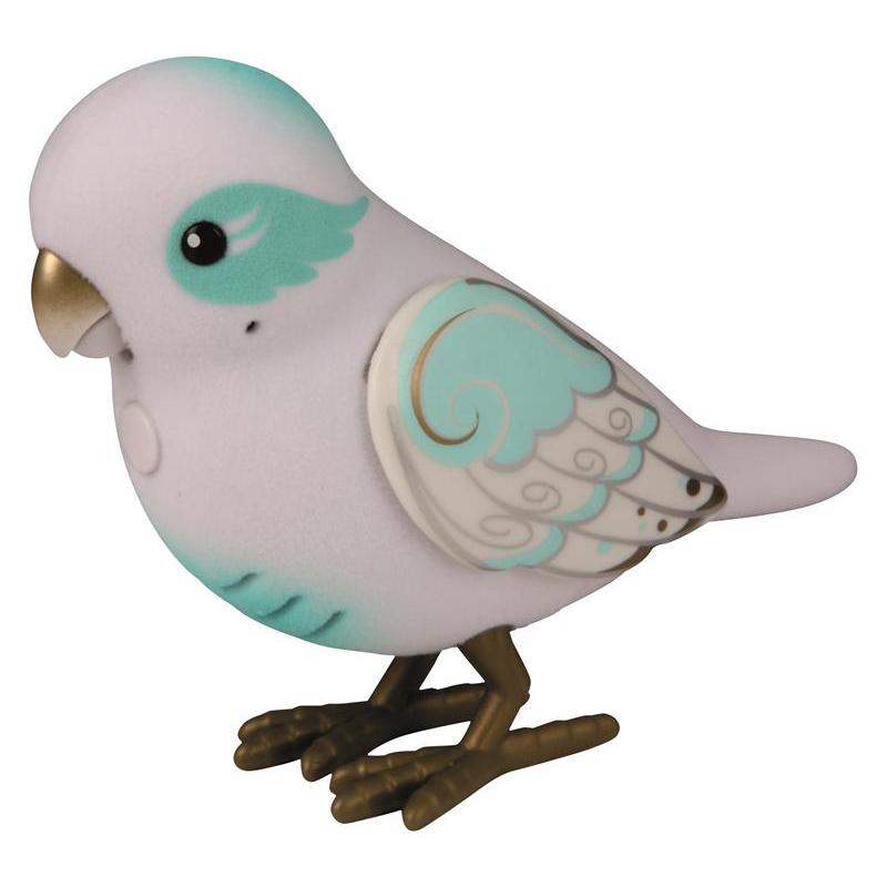 Интерактивная птичка Little Live Pets Ангелочек Анжела