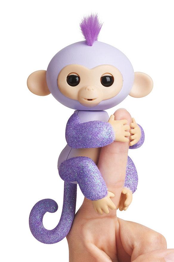 Картинки обезьянок фингерлинг