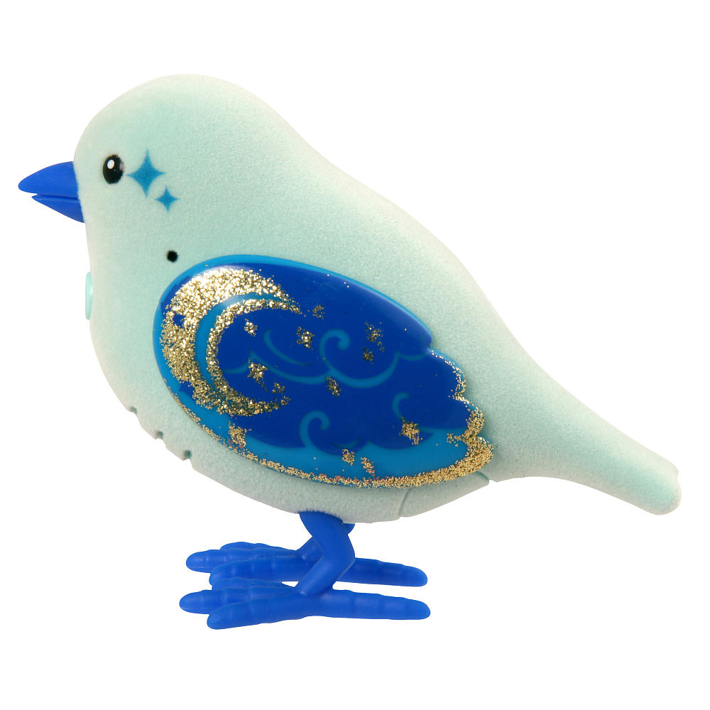 Интерактивная птичка Little Live Pets - Molly Moonbeam