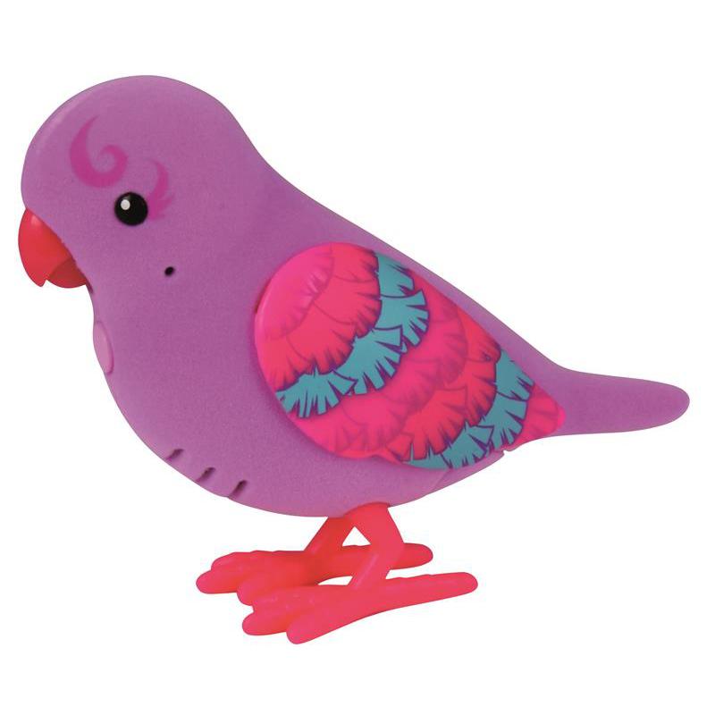 Интерактивная птичка Little Live Pets Деликатная Ди