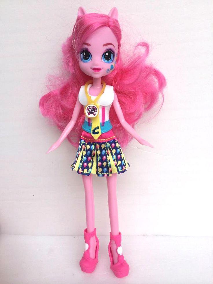 Картинки куклы пинки пай на роликах