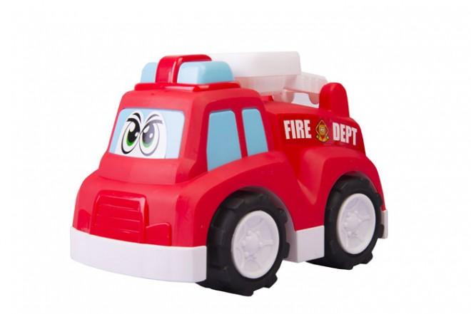Набор игрушечных машинок Road Masters - Полиция и пожарная