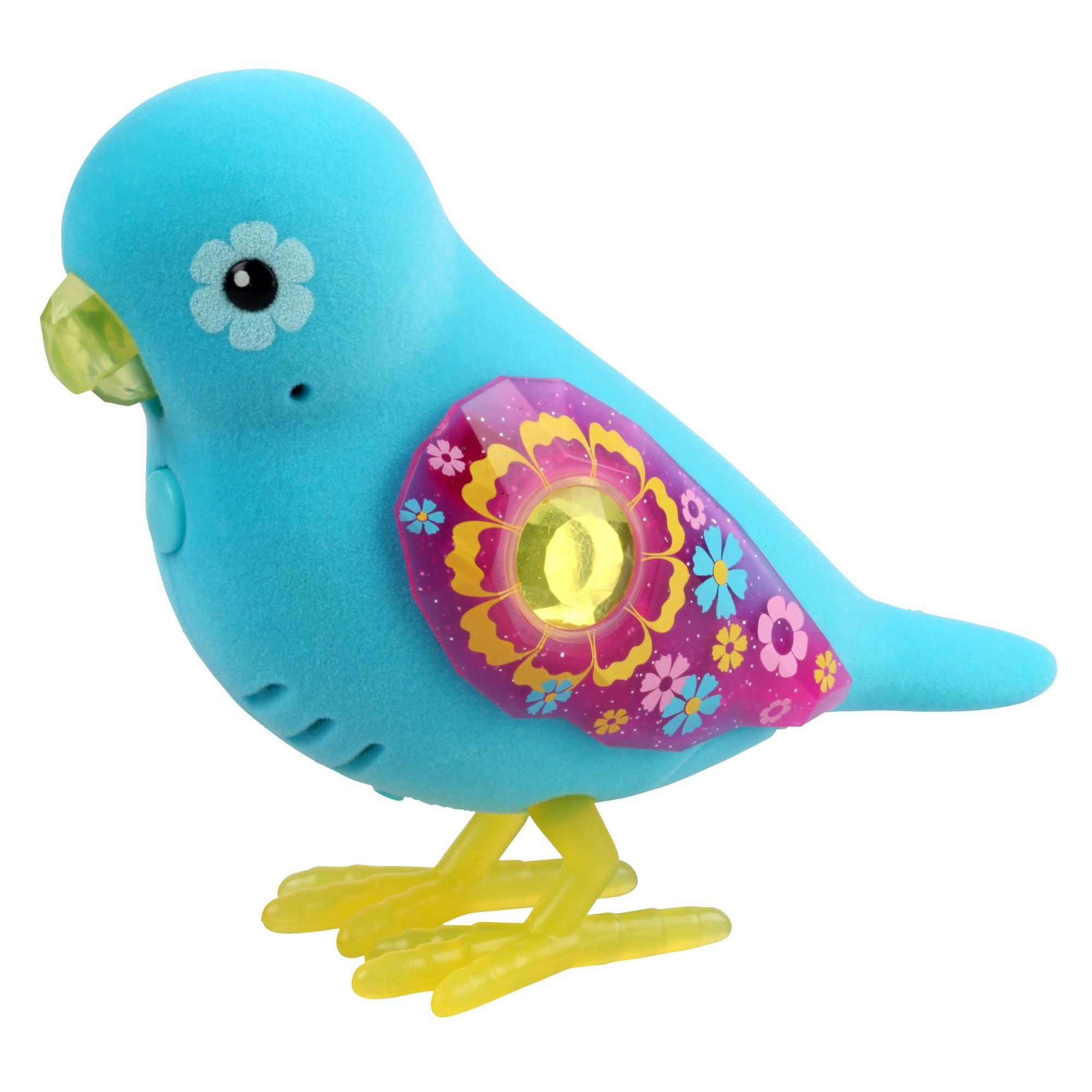 картинки игрушечных птиц года